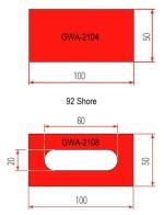 PU-Einsatz GWA-2104