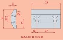 Spannvorrichtung GWA 4008