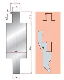 Adapter GWA 4216/ CBC