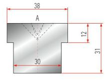 Kunststoffmatrize GWD-2114