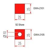 PU-Einsatz GWA-2101