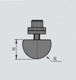 Radieneinsatz R7-R10