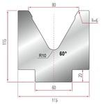 Amada Matrize V80-60°R6